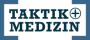 Taktik + Medizin Logo